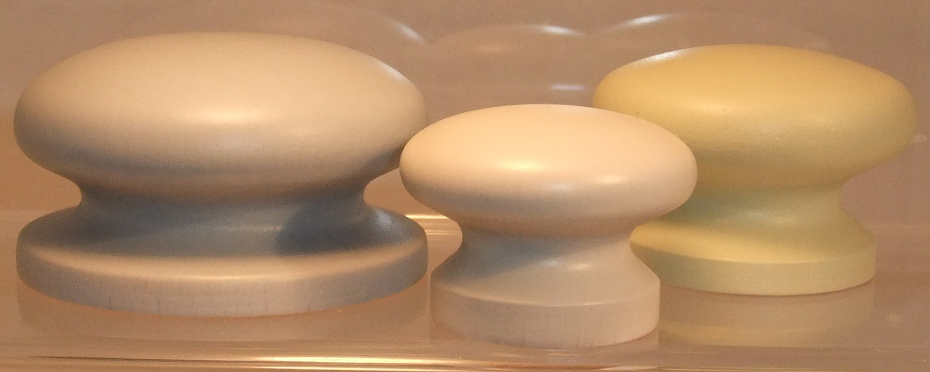 Gallery page wooden door knobs Farrow and Ball cupboard knobs