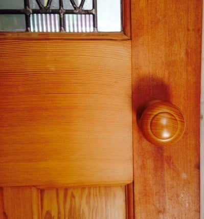 Gallery page Dunsinane doorknobs on 1930s doors